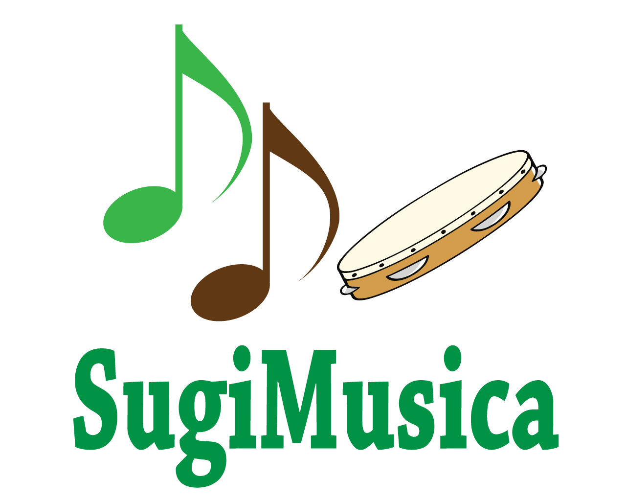 SugiMusica Official Website